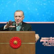 La Turquie quitte officiellement un traité international protégeant les femmes