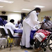 Afrique : les cas de Covid-19 «battent les records établis par les pics précédents», selon l'OMS