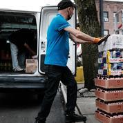 Le marché de l'emploi américain poursuit son embellie