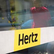 Le loueur de voitures Hertz est sorti de faillite aux Etats-Unis