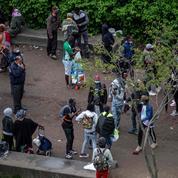 Évacuation des toxicomanes du jardin d'Éole : cette lettre de la préfecture de police de Paris qui alertait Anne Hidalgo