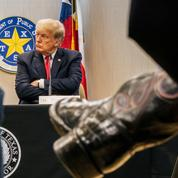 La Trump Organization et son directeur financier inculpés jeudi?