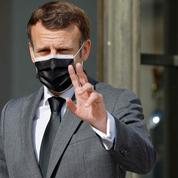 Macron pourrait recevoir les parlementaires de la majorité le 12 juillet