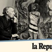 Comment le Vatican écarta Chagall