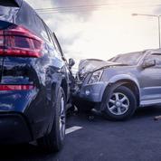 Sécurité routière: la Cour des comptes pointe une stagnation de l'efficacité de la politique