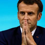 Emmanuel Macron s'alarme d'une «société qui se racialise»