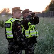 Des gardes-frontières de l'UE envoyés en Lituanie, où des migrants affluent de la Biélorussie