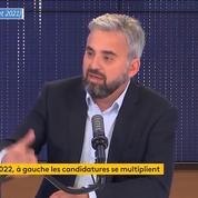 Corbière raille le côté «néo-soviétique» de l'appel de 200 élus à Anne Hidalgo