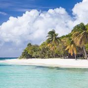 Les Caraïbes sous la menace de l'ouragan Elsa