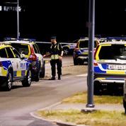 Policier tué en Suède: un adolescent arrêté