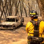 La Californie combat des incendies avant le long week-end du 4 juillet