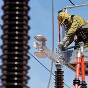 RTE lance le premier réseau «au monde» de stockage d'électricité piloté par robots