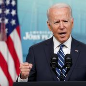 L'emploi rebondit en juin aux États-Unis, un «progrès historique», selon Biden