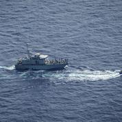 L'Ocean Viking porte secours à 44 migrants en Méditerranée