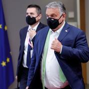 Accord OCDE: la Hongrie «rejette » toute hausse de taxes