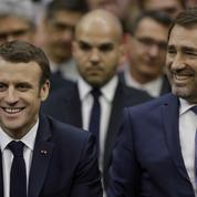 Avortement : Christophe Castaner veut faire voter l'allongement du délai légal d'accès à l'IVG contre l'avis d'Emmanuel Macron