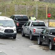 Ford: les ventes de voitures chutent de 27% en juin aux États-Unis