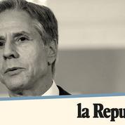 Antony Blinken : «Une entente USA-Italie pour renforcer les démocraties contre les autocrates»