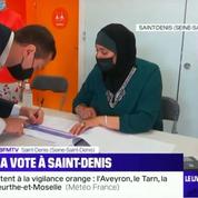 Voile des assesseuses, burkini: faut-il interdire le port de signes religieux ostentatoires dans l'espace public?