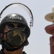 Pakistan : un policier tue au couteau un homme acquitté de l'accusation de blasphème