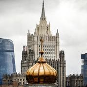 Covid-19 : record de décès quotidiens en Russie pour le cinquième jour consécutif