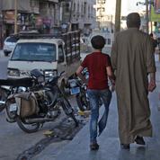 Syrie: huit civils dont six enfants tués par des tirs d'artillerie du régime (ONG)