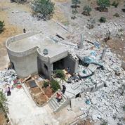 Syrie: neuf civils dont sept enfants tués par des tirs du régime (ONG)