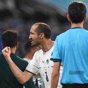 Foot : Giorgio Chiellini va rempiler pour un an de plus à la Juventus
