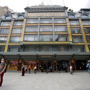 La Samaritaine et le siège de Louis Vuitton pris pour cible par l'association Attac