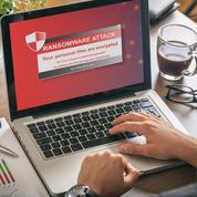 Une cyberattaque massive au rançongiciel heurte les États-Unis de plein fouet