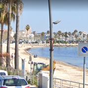 Alpes-Maritimes : un mort et plusieurs blessés à l'issue d'une fête sur une plage