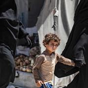 Syrie: 20 orphelins de parents affiliés à l'EI remis à la Russie par les Kurdes