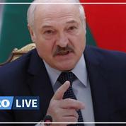 Biélorussie : Loukachenko annonce le démantèlement de «cellules terroristes dormantes» liées à l'Occident