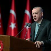 Lutte entre Ankara et Washington pour l'extradition d'un homme d'affaires sulfureux
