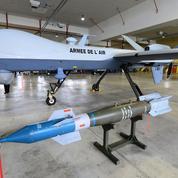 La France doit se préparer à la «guerre des drones», prévient un rapport parlementaire