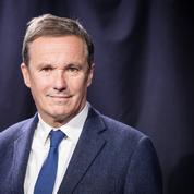 Présidentielle : Dupont-Aignan veut faire «mentir les pronostics»