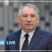 Covid-19 : François Bayrou favorable à la vaccination collective obligatoire