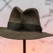 Le chapeau d'Indiana Jones vendu 300.000 dollars aux enchères