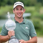 Open d'Irlande : Lucas Herbert s'impose et se qualifie pour The Open