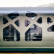 Japon : à bord du Shiki-shima, le train des quatre saisons