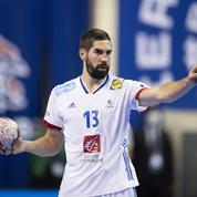 Jeux de Tokyo : retour gagnant pour Nikola Karabatic avec les Bleus contre l'Egypte en préparation