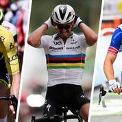 Tour de France : le carnet de notes des équipes après la première semaine (agitée) de course