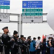 Aéroports de Paris : des heurts éclatent entre grévistes et forces de l'ordre