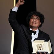 Amour, Parasite, The Square… Retour sur les dix dernières palmes d'or consacrées à Cannes