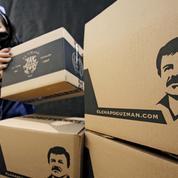 Mexique: une maison d'où s'est enfui El Chapo à gagner à la loterie