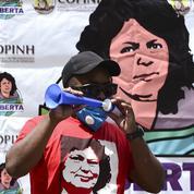 Honduras: le commanditaire du meurtre de l'écologiste Caceres reconnu coupable