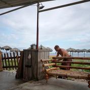 La tempête Elsa gagne en puissance avant de traverser Cuba, cap sur la Floride