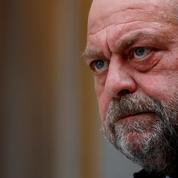 Éric Dupond-Moretti convoqué devant les juges de la Cour de justice de la République