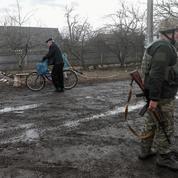 Ukraine: deux militaires tués et quatre blessés dans l'Est