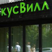 Russie: une chaîne de supermarchés retire une pub pro-LGBT